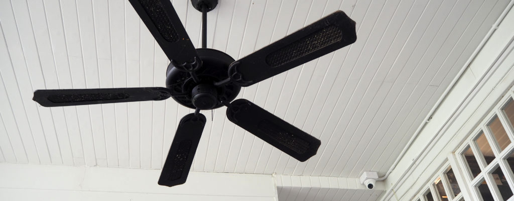 Ready For An Upgrade – Try a Remote Controlled Ceiling Fan