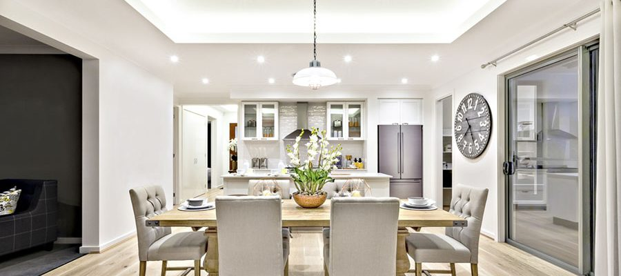 """Everything You Need to Know About LED Recessed Lights: Why 4"""" is the New 6"""""""