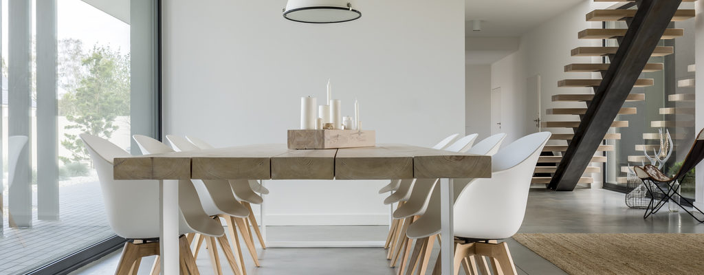 12 Tips for Choosing and Hanging the Perfect Dining Light